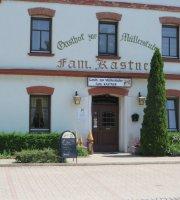 Gasthof zur Müllerstube