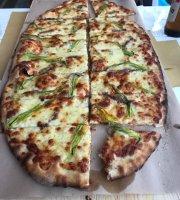 Pizzeria Medusa Negra