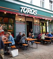 Pizzeria Toros