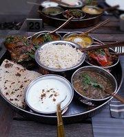 Indian taste liege