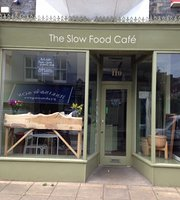 ‪The Slow Food Cafe‬