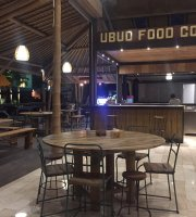 Ubud Food Court