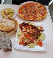 Pizzeria Radrennbahn