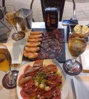 Bar La Capellanía