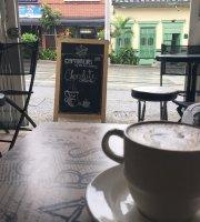 Cafetería Senzacion
