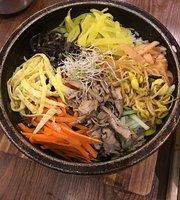 Aidan Korean Dessert Cafe (Kwun Tong)