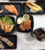 Sushi-Nova, Shibuya Bunkamuradori