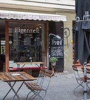 Café Eigenzeit