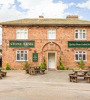 The Stone Arms