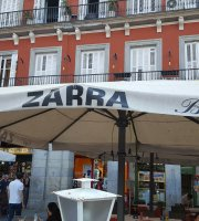 Cafe Bar Zarra