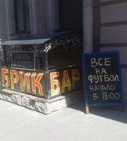 Bar Porebrik