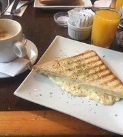 Café San Isidro