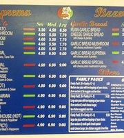 Suprema Pizzeria
