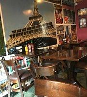 Kebab Paris