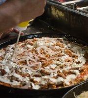 MED - Pizzeria und Kebaphaus