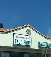 California's Taco Shop