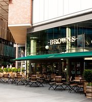 ‪Browns Bar & Brasserie‬