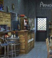 Amascalzon Burgerhouse