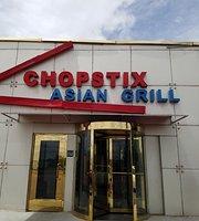 Chopstix Asian Grill