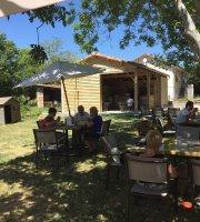 Restaurant Au Bord de L'Eau