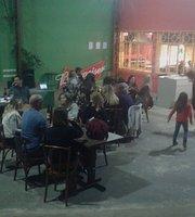 Bar Dos Passarinhos