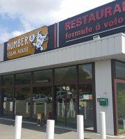 Number Steak House 8
