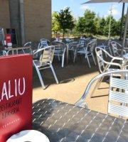Restaurant Caliu