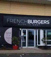 French Burgers Labège