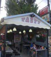 Tasty Fast Food Ipsos Corfu