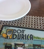 ‪Don Durica Cafe E Restaurante‬