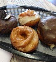 Paradise Donuts