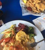 Yanni's Restaurant