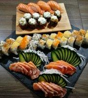 Glamour Sushi