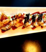 Shino Sushi Grill Bar