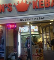 Queens Kebeb Pizza And Chicken