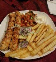 Mirage Mediterranean Restaurant
