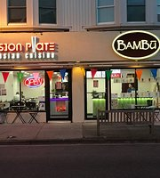 Bambu Desserts & Drinks - Ocean City