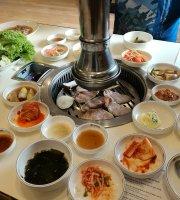 Daorea Korean BBQ
