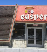 Caspers Hot Dogs