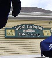 Snug Harbor Fish Company