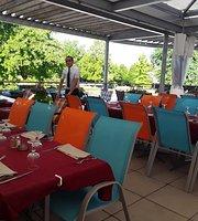 Restaurant de la Piscine du Lignon