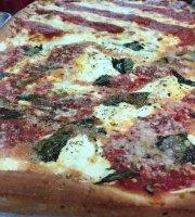 La Vita Mia Pizza Grill