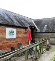 Rye Hill Farm Produce Store and Tearoom