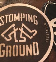 Stomping Ground Brewing Co.