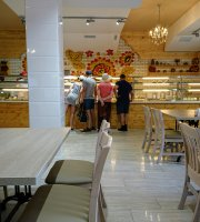 Cafe Granat