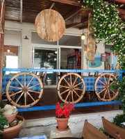 Taverna O Nikos