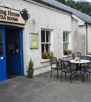 King House Tea Rooms