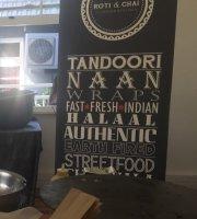 Roti & Chai: Tandoori Kitchen