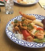Restaurang Phuket Island