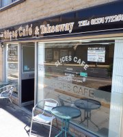 Slices Cafe and Takeaway